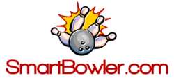 smartbowler logo &quot;smartbowler pro shops&quot;